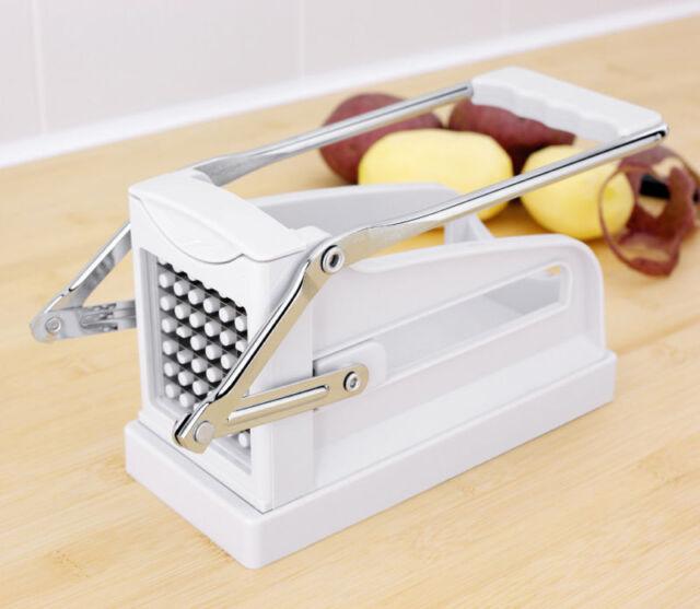 Judge Potato Chipper With  Interchangeable Blades TC257
