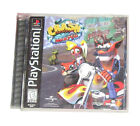 Sony PlayStation 3 Crash Bandicoot Video Games