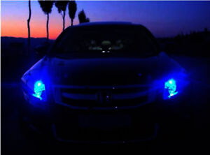Holden Cruze Astra Barina Spark LED Parker lights