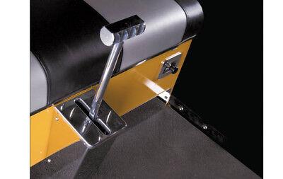 Ez-go Golf Cart Billet/stainless Easy Sport Shifter, '94+ Carts
