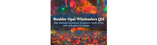 BOULDER OPAL WHOLESALERS QLD