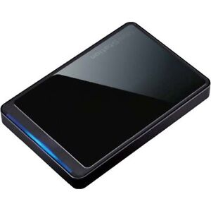 Buffalo Technology HD-PCT500U2 Vs. Western Digital My Book Studio