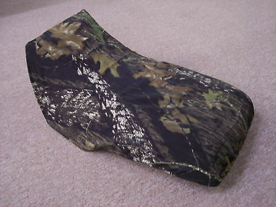 Yamaha 225-250 Moto 4 (86-95) Camo Or Black 4 Wheeler Seat Cover - American Made