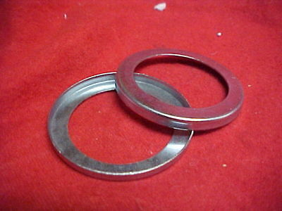 Harley,sportster,new Swing Arm Bearing Dust Shields
