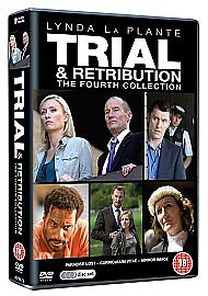 Trial And Retribution - The Fourth Collection - Brand New & Sealed
