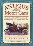 Car Card Game
