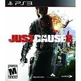JUST-CAUSE-2-NEW-SEALED-SONY-PLAYSTATION-3-GAME-ORIGINAL-RELEASE-SEE-MY-STORE