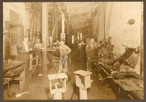 national city machine shop