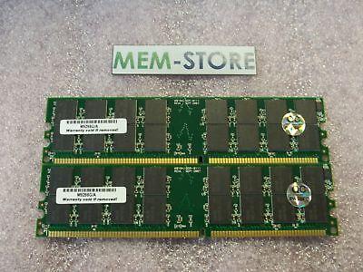 A0288603 2gb Memory Pc2700 Dell Demension 4600 8300