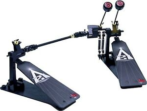 Axis-A21-2-Laser-Longboard-Double-Bass-Drum-Pedal-IN-STOCK-Free-Shipping