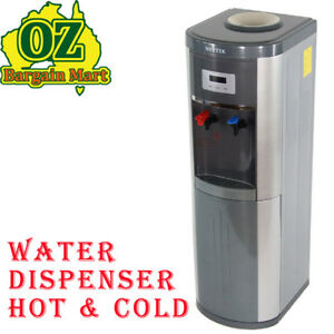 Water Cooler Dispenser Purifier Filter Floor Standing
