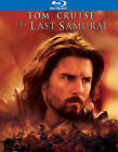 The Last Samurai (DVD, 2011, Canadian; Steelbook)