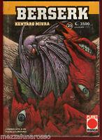 Berserk 23 (kentaro Miura) - 1° Edizione Planet Manga -  - ebay.it