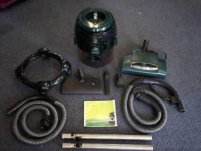 HYLA  NST vacuum cleaner enormous condition!