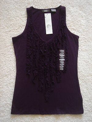 Kersh Essentials Women's Tank Top Sz. Small