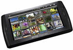 Archos Arnova 7 4GB, Wi-Fi, 7in - Black