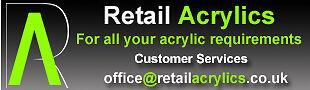 Retail Acrylics