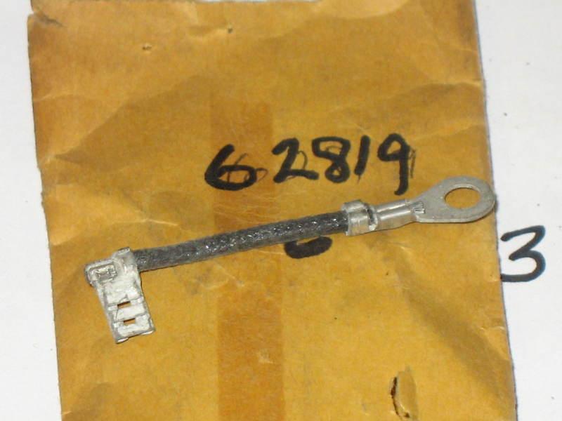 Genuine Mcculloch 62819 Ground Wire Lead Mac10-10 2-10 6-10 Chain Saw