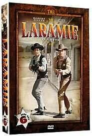 Laramie Serie