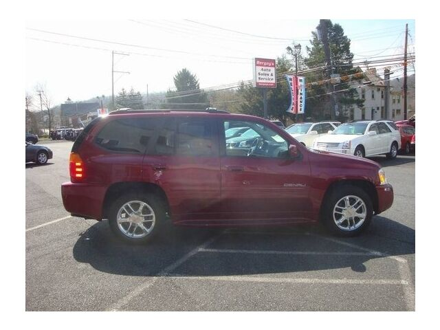 Image 12 of Denali SUV 5.3L CD 4X4…