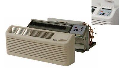 Amana PTAC Digismart Air Conditioner AC Heat Pump 14K BTU 230V R410A Wall Unit