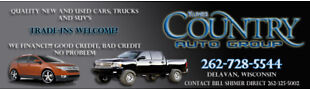 Kunes Country Chevrolet Cadillac