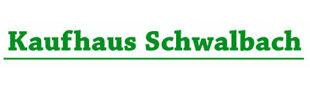 Kaufhaus Schwalbach
