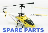 Spare Parts For Cobra X107 Mini RC Helicopter With Gyro