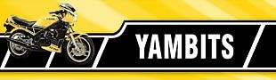 The Yamaha Parts Shop