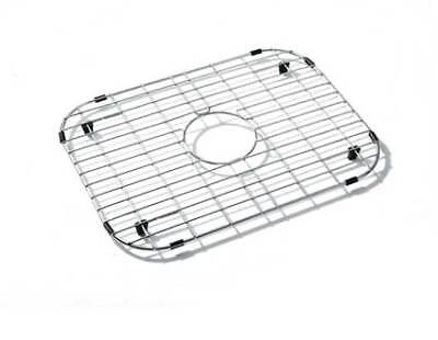 Madeli Strainer Kitchen Sink Protector Rack Bottom Grid