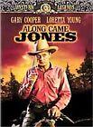 Along Came Jones (DVD, 2009)