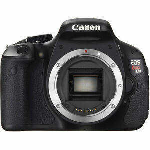 Canon-EOS-Rebel-T3i-18MP-Digital-Camera-Body-Only-INCLUDES-SUPPLED-ACCESSORIES