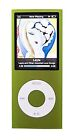 Apple iPod nano 4th Generation chromatic Green (8 GB)