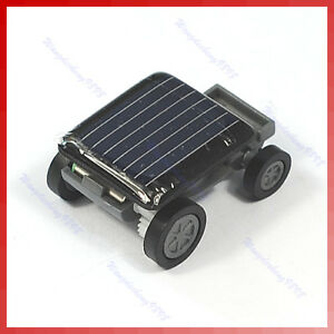 The-Worlds-Smallest-Mini-Solar-Power-Toy-Car-Racer-New
