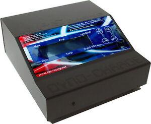APS-Dyno-Charger-V2-Brushed-Motor-Dyno-NIB-Ni-CD-Ni-MH-Oval