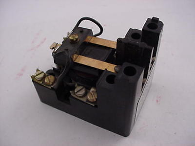 General Electric Relay Cr120j20012 24 Volt 2-pole Ships On Day Of Purchase