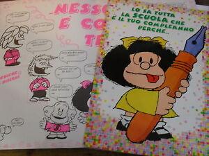 Mafalda Auguri Di Buon Compleanno