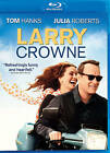 Larry Crowne (Blu-ray Disc, 2011, Canadian)