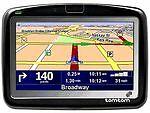 TomTom GO 510 - Customized Maps Automotive GPS Receiver