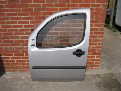 FIAT DOBLO MULTIJET ACTIVE 2004 PASSENGER FRONT DOOR