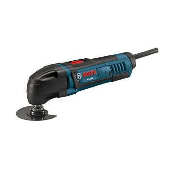 Bosch 2.5 Amp Multi-X Oscillating Tool Kit MX25EC-RT on Rummage