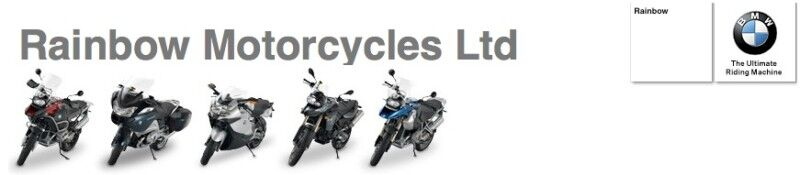 Rainbow Motorcycles Ltd - Used Car Sales  Used Cars Dealer  Rotherham South Yorkshire