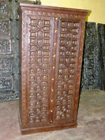 Armoires Wooden Antique Cabinet/Wardrobe