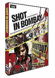 Shot In Bombay DVD2008A Film by Liz Mermin SEALED - <span itemprop='availableAtOrFrom'>Nottingham, Nottinghamshire, United Kingdom</span> - Shot In Bombay DVD2008A Film by Liz Mermin SEALED - Nottingham, Nottinghamshire, United Kingdom