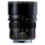 Leica  Summicron-R 90 mm   F/2.0  Lens For Leica