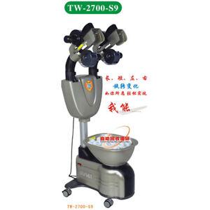 Table-Tennis-Robot-Oukei-TW2700-S-9-NEW