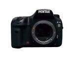 Pentax K20D 15.0 MP Digital SLR Camera - Black (Body Only)