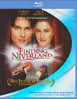 Finding Neverland (Blu-ray Disc, 2011)