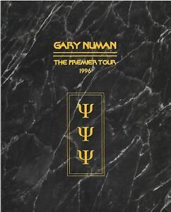 GARY-NUMAN-premier-tour-1996-TOUR-PROGRAMME-20-pages