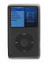 Apple iPod classic 6th Generation Black (80 GB) MP3 Player